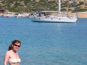Location de voilier Jeanneau 47 en Grèce