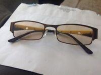 Real original Prada glasses