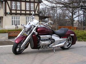 2005 Honda Rune NRX1800