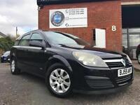 Vauxhall Astra ESTATE 1.6L PETROL -- 12 MONTHS MOT