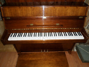 Young Chang Piano For Sale