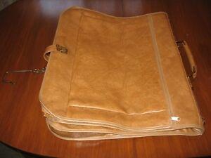 Luggage- Leather