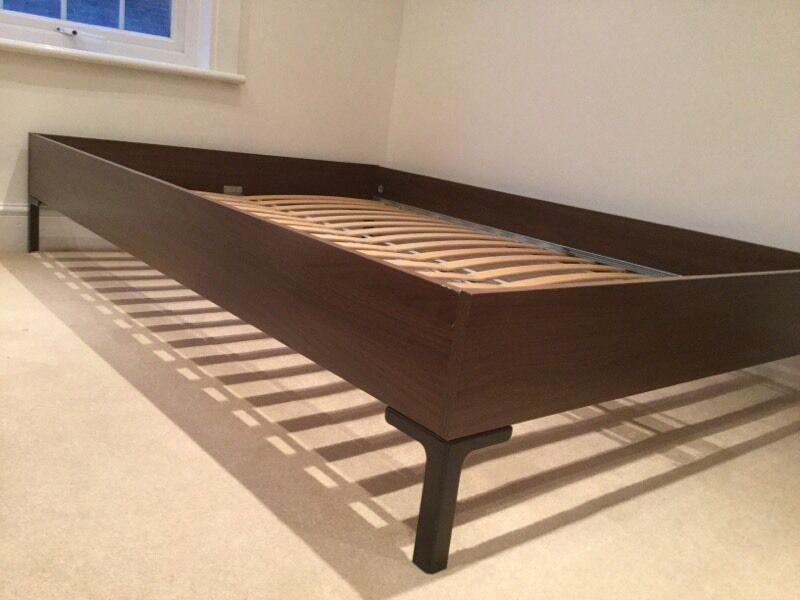 european double bed frame ikea - European Bed Frame
