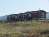 AVAILABLE OCTOBER 1ST.....30 acres in Cherry Creek