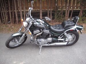 1400cc intruder (New Price)