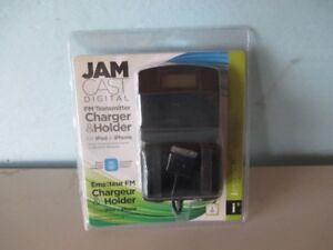 Chargeur pour Ipod et Iphone