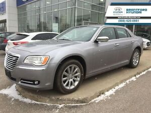 2011 Chrysler 300 Limited Package  - Low Mileage