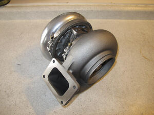 Rebuilt Detroit 8V92TA Turbocharger with 1 year warranty Yellowknife Northwest Territories image 3