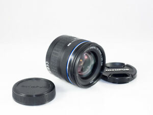Olympus Zuiko Digital 14-42mm f3.5-4.6 –Four Thirds (not micro)