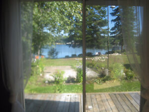 Nellie Lake House Rental