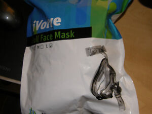 Brand New CPAP mask