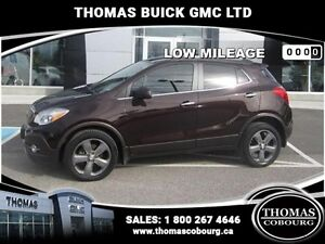 2013 Buick Encore Leather  - Certified - Bluetooth - Remote Star