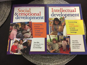 Social and Emotional & Intellectual Development