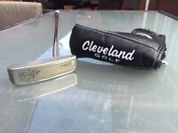 Cleveland Putter (New) never used (Milled face - Classic 7)