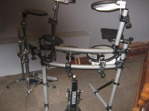 Roland TD5 electronic drum kit