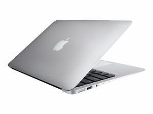 Apple MacBook Air 13.3-Inch Laptop (128 GB)