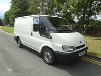 Ford Transit 2.0TDI 2006/06 260 SWB very good condition