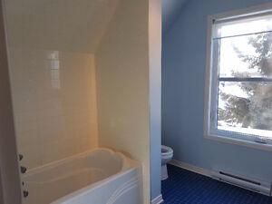 Unifamiliale 2 étages, 4 c.àc., 2,5 s.de bain, s-sol aménagé