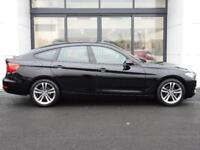 2014 BMW 3 Series Gran Turismo 2.0 318d Sport GT (s/s) 5dr