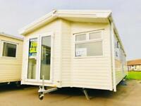 Static Caravan Whitstable Kent 2 Bedrooms 6 Berth Willerby Skye 2018 Seaview