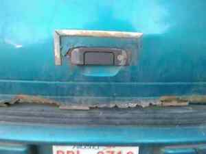 Auto body repair + rust removal + small mechanics. Edmonton Edmonton Area image 3