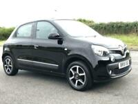 2019 Renault Twingo 0.9 TCE Iconic 5dr [Start Stop] HATCHBACK Petrol Manual