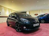 2015 Toyota Yaris 1.33 Dual VVT-i Sport 5dr EU5 Hatchback Petrol Manual
