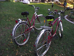 SUPERCYCLE CLASSIC CRUISER - COLLECTORS EDITION 75TH ANNIVERSARY Kingston Kingston Area image 4