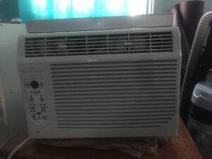 $50 Window Air Conditioner