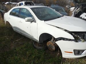 2010-2012 Ford Fusion PARTS London Ontario image 1