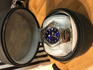 Men's Tag  Heuher watch