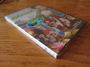 """Arthur And The Invisibles"" - Kid's DVD - Still In Wrapper! Kingston Kingston Area image 2"