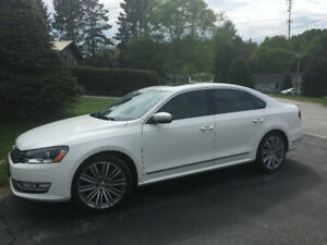 Enjoy 900-1000km Per Fillup - 2015 VW Passat TDI