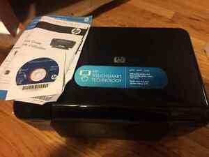 HP Photosmart c4680 All-in-one Printer St. John's Newfoundland image 4