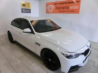 2013 BMW 318 2.0TD ( 143bhp ) ( s/s ) d Sport ***BUY FOR ONLY £52 PER WEEK***