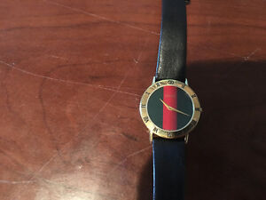 Gucci 3000.2 M Mens Watch