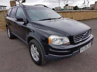 2009 - VOLVO XC90 2.4 D5 AWD, 1 FORMER KEEPER, SERVICE HISTORY