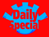 Daily Special for Duct Cleaning in just $99