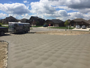 Driveways By Westcott Concrete *NEW FALL SPECIAL* Windsor Region Ontario image 2
