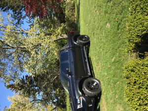 2016 Dodge Ram 1500 Sport with lots of extras!!