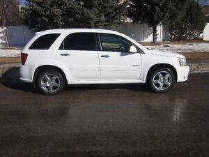 2008 Pontiac Torrent GXP SUV, Crossover