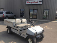 1988 Club Car CarryAll 2