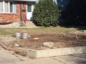 Aj'S Tree Removal and Yard Clean Up Regina Regina Area image 9
