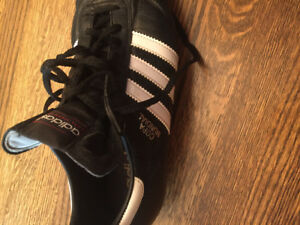 Copa Mundial soccer shoes - men's size 10.5