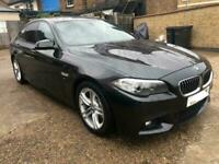 BMW 520 2.0TD 184bhp Auto 2014 d M Sport ULEZ FRIENDLY FSH