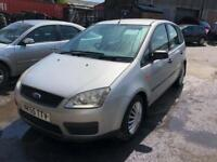 Ford Focus C-MAX 1.6TDCi 2006MY LX