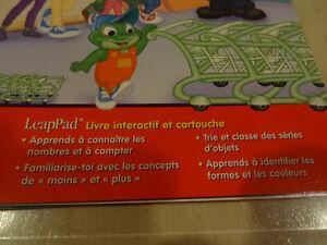 Super cadeau pour apprendre tout en s'amusant(RÉDUIT $35.00) Québec City Québec image 6