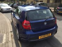 BMW 1 series 116i m sport 2009 quick sale