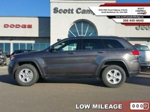 2017 Jeep Grand Cherokee Laredo  - Low Mileage