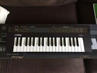 Yamaha Reface DX, boxed, excellent condition
